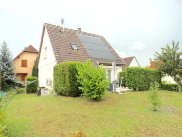 Maison Geudertheim &bull; <span class='offer-area-number'>100</span> m² environ &bull; <span class='offer-rooms-number'>5</span> pièces