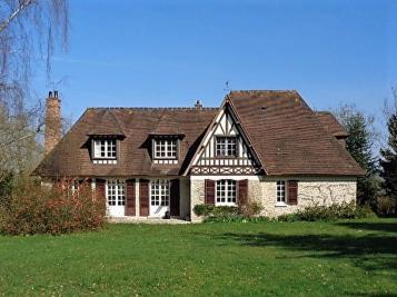 Maison Cormeilles &bull; <span class='offer-area-number'>180</span> m² environ &bull; <span class='offer-rooms-number'>9</span> pièces