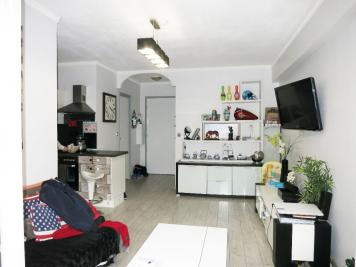 Appartement Nice &bull; <span class='offer-area-number'>33</span> m² environ &bull; <span class='offer-rooms-number'>1</span> pièce
