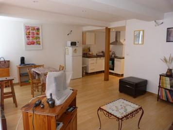 Appartement Avranches &bull; <span class='offer-area-number'>44</span> m² environ &bull; <span class='offer-rooms-number'>2</span> pièces