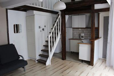 Appartement Senlis &bull; <span class='offer-area-number'>30</span> m² environ &bull; <span class='offer-rooms-number'>1</span> pièce