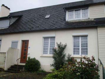 Maison Conde sur Noireau &bull; <span class='offer-area-number'>59</span> m² environ &bull; <span class='offer-rooms-number'>4</span> pièces