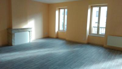 Appartement St Bonnet le Chateau &bull; <span class='offer-area-number'>64</span> m² environ &bull; <span class='offer-rooms-number'>3</span> pièces