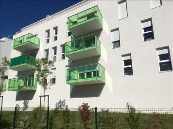 Appartement Le Haillan &bull; <span class='offer-area-number'>40</span> m² environ &bull; <span class='offer-rooms-number'>2</span> pièces