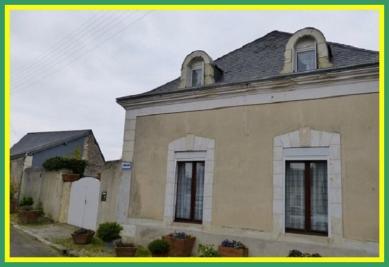 Maison Langeais &bull; <span class='offer-area-number'>100</span> m² environ &bull; <span class='offer-rooms-number'>5</span> pièces