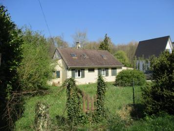 Maison Droue sur Drouette &bull; <span class='offer-area-number'>118</span> m² environ &bull; <span class='offer-rooms-number'>6</span> pièces