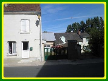 Maison Ecueille &bull; <span class='offer-area-number'>55</span> m² environ &bull; <span class='offer-rooms-number'>3</span> pièces