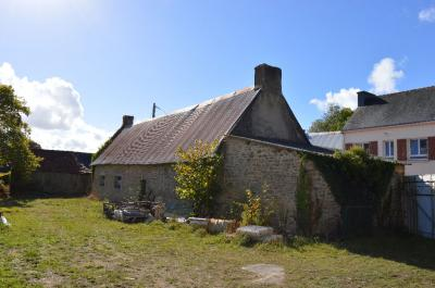 Maison Plumergat &bull; <span class='offer-area-number'>101</span> m² environ