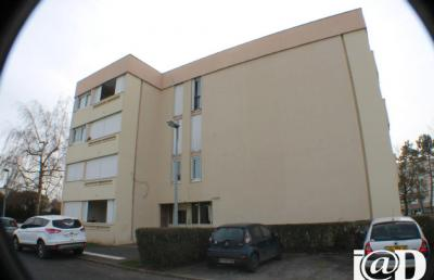 Appartement Thourotte &bull; <span class='offer-area-number'>49</span> m² environ &bull; <span class='offer-rooms-number'>2</span> pièces