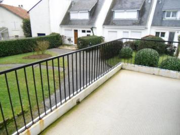 Appartement Le Pouliguen &bull; <span class='offer-area-number'>59</span> m² environ &bull; <span class='offer-rooms-number'>3</span> pièces