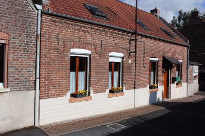 Maison Villers au Tertre &bull; <span class='offer-area-number'>77</span> m² environ &bull; <span class='offer-rooms-number'>5</span> pièces