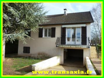 Maison Sancerre &bull; <span class='offer-area-number'>60</span> m² environ &bull; <span class='offer-rooms-number'>3</span> pièces