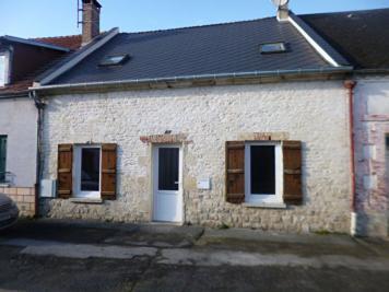 Maison Sissonne &bull; <span class='offer-area-number'>127</span> m² environ &bull; <span class='offer-rooms-number'>5</span> pièces