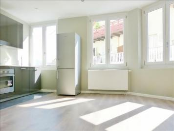 Appartement Scionzier &bull; <span class='offer-area-number'>36</span> m² environ &bull; <span class='offer-rooms-number'>2</span> pièces