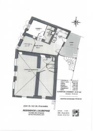 Appartement Roussillon &bull; <span class='offer-area-number'>60</span> m² environ &bull; <span class='offer-rooms-number'>4</span> pièces