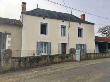 Maison La Puye &bull; <span class='offer-area-number'>107</span> m² environ &bull; <span class='offer-rooms-number'>4</span> pièces