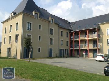 Appartement Chateau Malo &bull; <span class='offer-area-number'>56</span> m² environ &bull; <span class='offer-rooms-number'>3</span> pièces