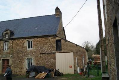 Maison Plouasne &bull; <span class='offer-area-number'>64</span> m² environ &bull; <span class='offer-rooms-number'>2</span> pièces