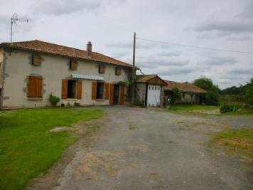 Maison Moncoutant &bull; <span class='offer-area-number'>152</span> m² environ &bull; <span class='offer-rooms-number'>7</span> pièces