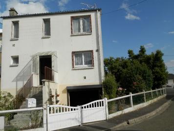 Maison Evreux &bull; <span class='offer-area-number'>80</span> m² environ &bull; <span class='offer-rooms-number'>4</span> pièces