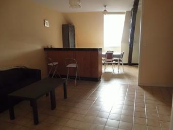 Appartement La Souterraine &bull; <span class='offer-area-number'>58</span> m² environ &bull; <span class='offer-rooms-number'>3</span> pièces