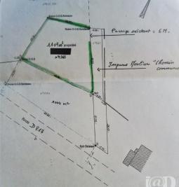 Terrain Labatut &bull; <span class='offer-area-number'>1 109</span> m² environ