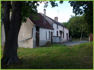 Maison Lourdoueix St Pierre &bull; <span class='offer-area-number'>74</span> m² environ &bull; <span class='offer-rooms-number'>3</span> pièces