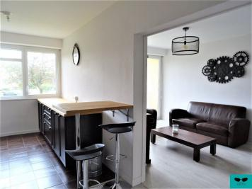 Appartement Mont St Aignan &bull; <span class='offer-area-number'>64</span> m² environ &bull; <span class='offer-rooms-number'>3</span> pièces
