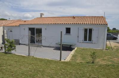 Maison Meursac &bull; <span class='offer-area-number'>85</span> m² environ &bull; <span class='offer-rooms-number'>4</span> pièces