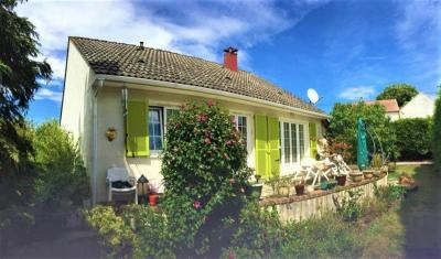 Maison Lizy sur Ourcq &bull; <span class='offer-area-number'>75</span> m² environ &bull; <span class='offer-rooms-number'>4</span> pièces