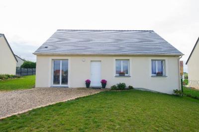 Maison St Andre de l Eure &bull; <span class='offer-area-number'>90</span> m² environ &bull; <span class='offer-rooms-number'>5</span> pièces