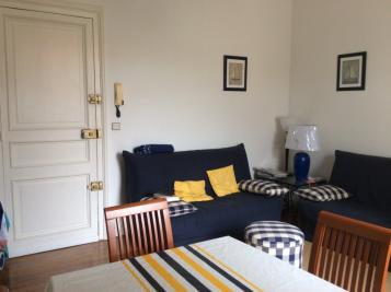 Appartement Biarritz &bull; <span class='offer-area-number'>33</span> m² environ &bull; <span class='offer-rooms-number'>2</span> pièces