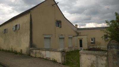Maison Auxonne &bull; <span class='offer-area-number'>74</span> m² environ &bull; <span class='offer-rooms-number'>4</span> pièces