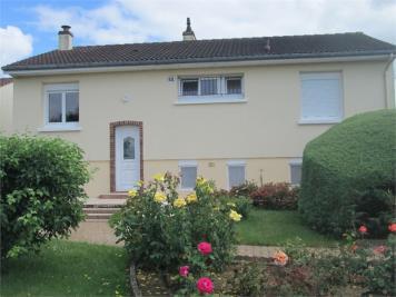 Maison St Georges du Bois &bull; <span class='offer-area-number'>95</span> m² environ &bull; <span class='offer-rooms-number'>5</span> pièces