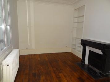 Appartement Paris 09 &bull; <span class='offer-area-number'>46</span> m² environ &bull; <span class='offer-rooms-number'>2</span> pièces