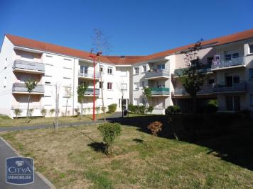 Appartement Ecrouves &bull; <span class='offer-area-number'>48</span> m² environ &bull; <span class='offer-rooms-number'>2</span> pièces
