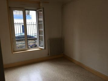 Appartement Nancy &bull; <span class='offer-area-number'>32</span> m² environ