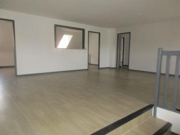 Appartement Vesoul &bull; <span class='offer-area-number'>110</span> m² environ &bull; <span class='offer-rooms-number'>4</span> pièces