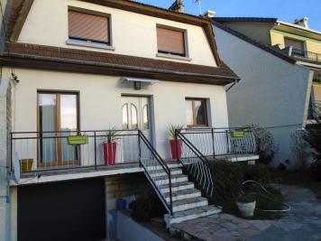Maison Tremblay en France &bull; <span class='offer-area-number'>100</span> m² environ &bull; <span class='offer-rooms-number'>6</span> pièces