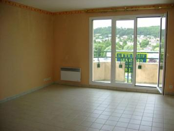 Appartement Villebon sur Yvette &bull; <span class='offer-area-number'>48</span> m² environ &bull; <span class='offer-rooms-number'>2</span> pièces