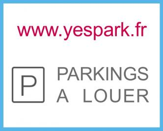 Parking St Denis &bull; <span class='offer-area-number'>11</span> m² environ