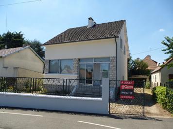 Maison Saran &bull; <span class='offer-area-number'>89</span> m² environ &bull; <span class='offer-rooms-number'>4</span> pièces