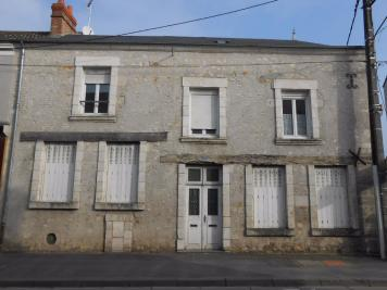 Immeuble Villedieu sur Indre &bull; <span class='offer-area-number'>180</span> m² environ