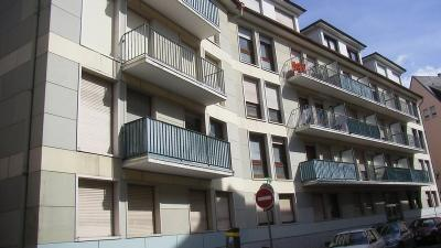 Appartement Strasbourg &bull; <span class='offer-area-number'>63</span> m² environ &bull; <span class='offer-rooms-number'>3</span> pièces