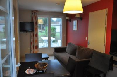 Appartement Longeville sur Mer &bull; <span class='offer-area-number'>29</span> m² environ &bull; <span class='offer-rooms-number'>2</span> pièces