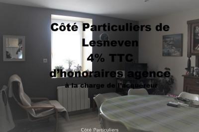 Maison Lesneven &bull; <span class='offer-area-number'>62</span> m² environ &bull; <span class='offer-rooms-number'>3</span> pièces