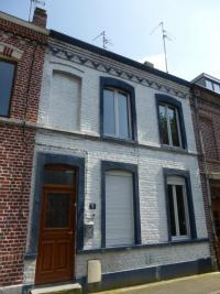 Maison Lannoy &bull; <span class='offer-area-number'>95</span> m² environ &bull; <span class='offer-rooms-number'>5</span> pièces