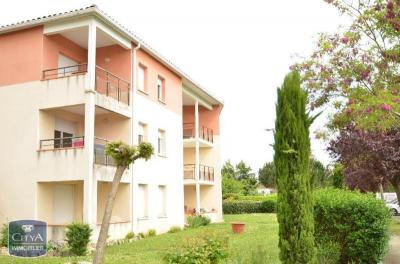 Appartement Gaillac &bull; <span class='offer-area-number'>48</span> m² environ &bull; <span class='offer-rooms-number'>2</span> pièces