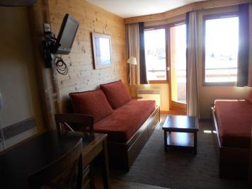 Appartement L Alpe d Huez &bull; <span class='offer-area-number'>34</span> m² environ &bull; <span class='offer-rooms-number'>2</span> pièces