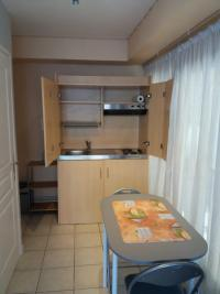 Appartement Carvin &bull; <span class='offer-area-number'>25</span> m² environ &bull; <span class='offer-rooms-number'>1</span> pièce